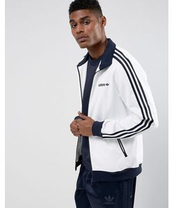 adidas Originals | Спортивная Куртка Beckenbauer Br4222