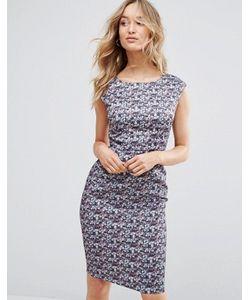 Sugarhill Boutique | Цельнокройное Платье С Цветочным Принтом