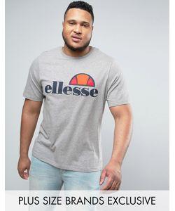 Ellesse | Футболка С Классическим Логотипом Plus