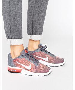 Nike | Кроссовки Running Air Max