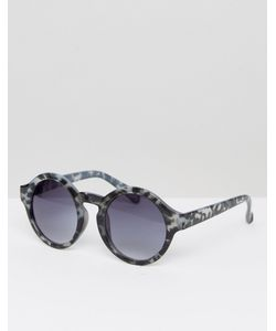 7X | Черепаховые Солнцезащитные Очки