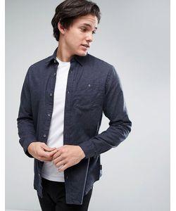 Jack & Jones | Джинсовая Классическая Рубашка С Карманом Originals