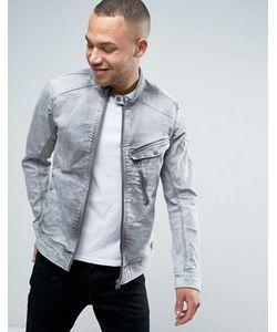 G-Star | Джинсовая Куртка Revend