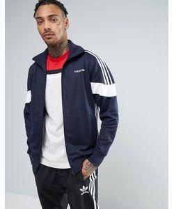 adidas Originals | Темно-Синяя Спортивная Куртка Clr84 Bk5912