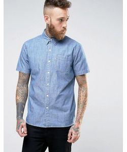 Levi's® | Рубашка С Короткими Рукавами И Карманом Levis Sunset Guardsman