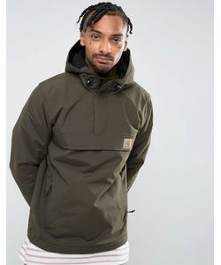 Carhartt WIP   Куртка Через Голову Цвета Nimbus