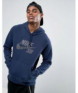 Nike SB | Худи Icon 846886-452