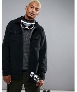 Volcom   Фланелевая Куртка