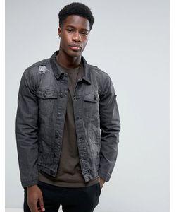 Brave Soul   Джинсовая Куртка