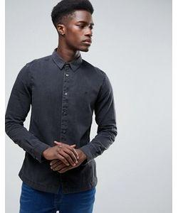 Waven | Черная Рубашка