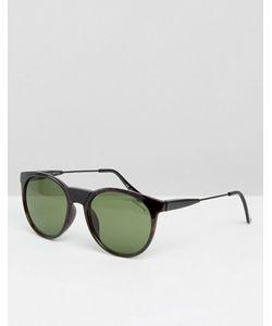 Minkpink | Солнцезащитные Очки С D-Образной Оправой