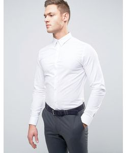 Selected Homme | Строгая Рубашка Скинни