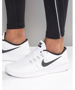 Nike Running | Белые Кроссовки Performance Free Run 831508-100