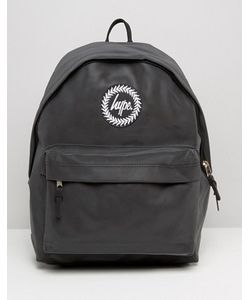 HYPE | Charcoal Reflective Backpack