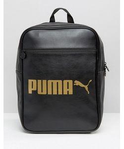 Puma | Рюкзак Из Искусственной Кожи С Логотипом