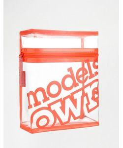 Models Own | Дорожная Косметичка