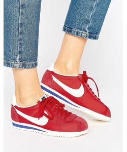 Nike | Классические Кроссовки Cortez