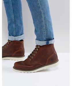 Timberland | Ботинки Чукка Newmarket
