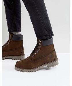 Timberland | Ботинки Classic 6 Inch Premium