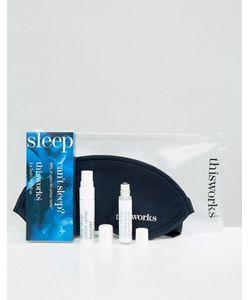 this works | Набор Sleep To Go