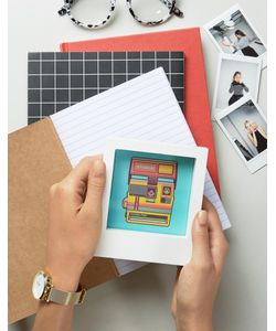 Polaroid | Фоторамка 4x4