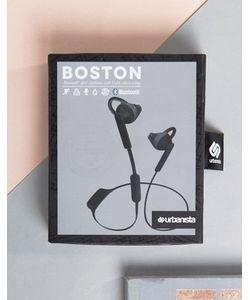 URBANISTA | Беспроводные Наушники С Функцией Bluetooth От Boston