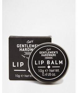 Gentlemen's Hardware | Бальзам Для Губ