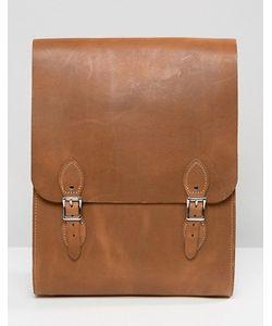 Leather Satchel Company | Рюкзак Цвета Дуба