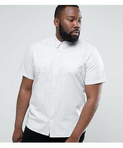 D-Struct | Светлая Рубашка Из Ткани Шамбре Plus