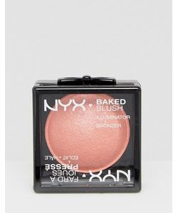 NYX   Запеченные Румяна Professional Make-Up