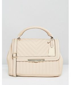 Aldo | Quilted Tote Bag