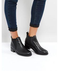 New Look | Кожаные Ботинки Челси