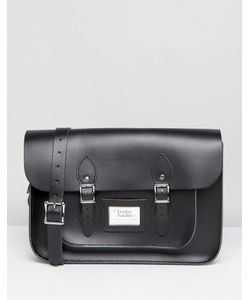 Leather Satchel Company | 14 Inch Satchel In