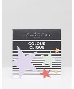 Lottie | Набор Макияжных Корректоров Colour Clique