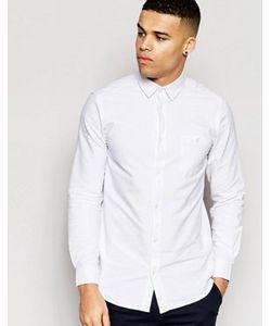 Wesc | Рубашка Зауженного Кроя Lye