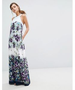 Ted Baker | Платье Макси Ziloh
