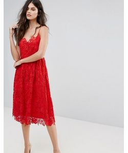 Y.A.S. | Кружевное Платье Y.A.S Selvia