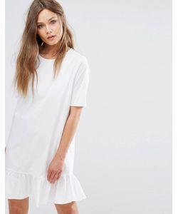 JDY | Платье С Оборками J.D.Y