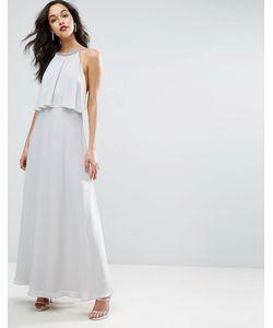 Asos   Платье Макси