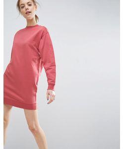 Asos | Трикотажное Платье Ultimate