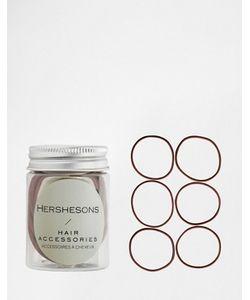 Hersheson | Резинки Для Волос Hershesons