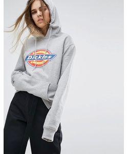 Dickies | Oversize-Худи С Логотипом