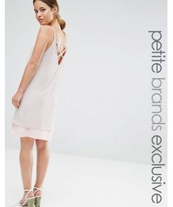 Alter Petite | Платье-Комбинация