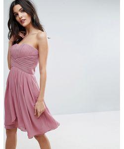 Y.A.S. | Платье Мини Y.A.S Molly