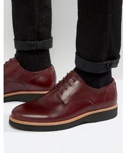 Zign | Кожаные Туфли Дерби