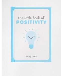 Books | Книга The Little Book Of Positivity