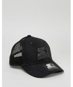 Starter | Trucker Cap Label