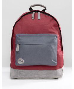 MI-PAC | Однотонный Рюкзак