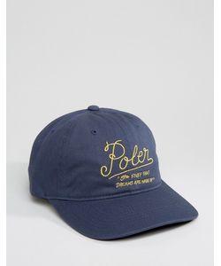 Poler | 6-Панельная Бейсболка