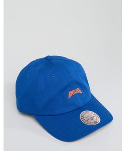 Mitchell & Ness | Elements Dad Cap Ny Knicks